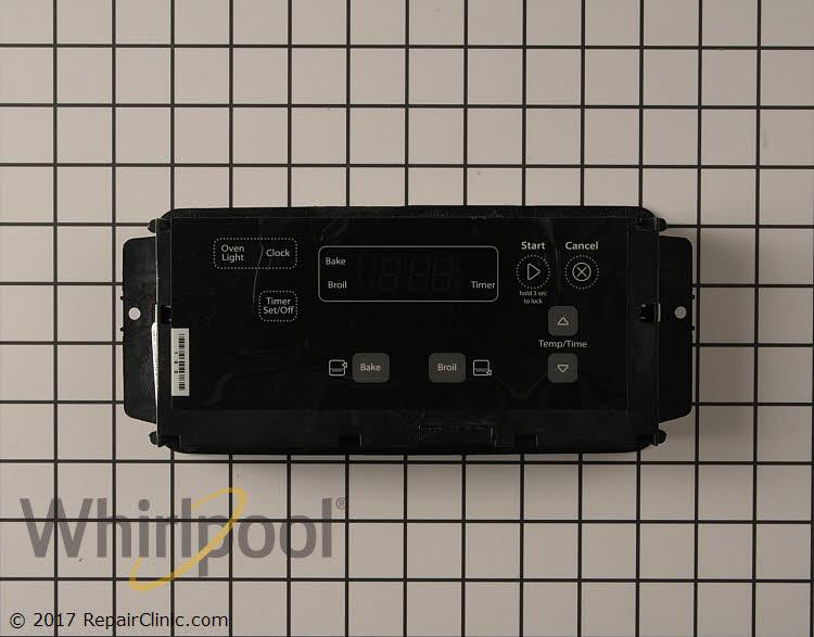 Control Whirlpool Oven Board Electronic