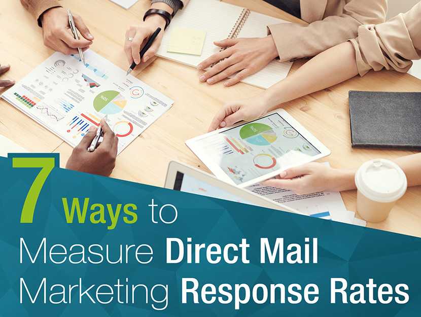 Direct Mail Marketing: 7 Ways to Measure Direct Mail Marketing Response Rates