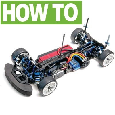 how to wire like a pro  rc car action