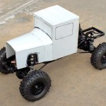 Kev S Bench 32 Ford Rock Crawler Update Rc Car Action