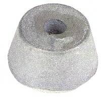 9 1 2 Cast Iron Floor Lamp Base Weight 67190