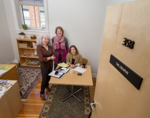 The Creative Thornes Office Suites