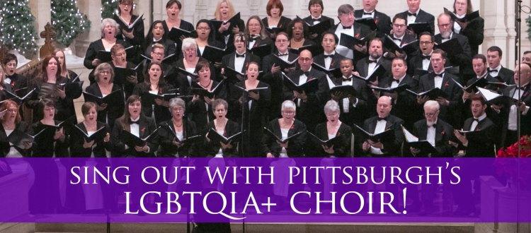 Sing with Renaissance City Choir