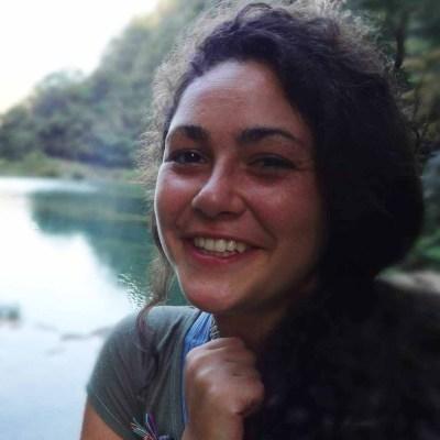Eva Resnick-Day
