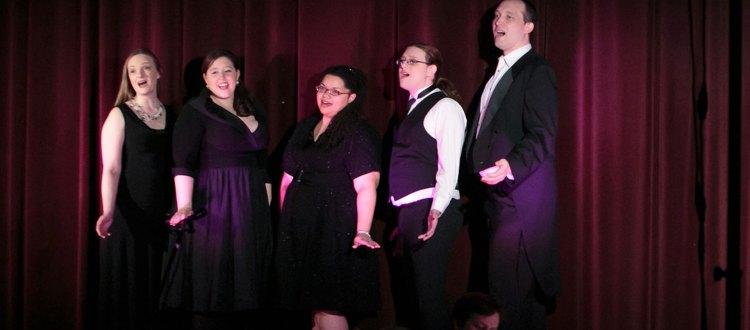 Renaissance City Choir Cabaret