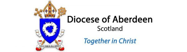 Logo for Roman Catholic Diocese of Aberdeen