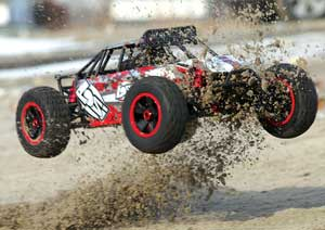 The Losi Desert Buggy XL For Sale