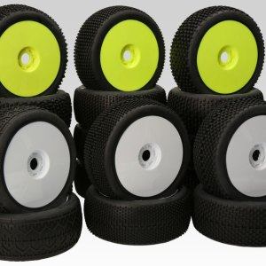GOMME OFF-ROAD