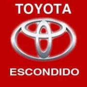 Kevin - Toyota Escondido