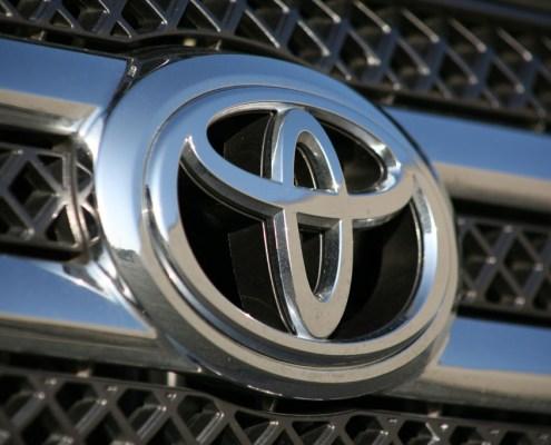 Toyota Settlement