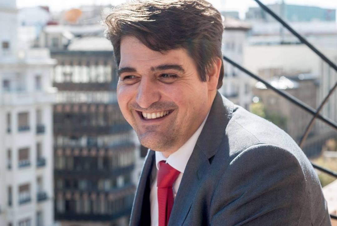 Sergio Clavero Miguel