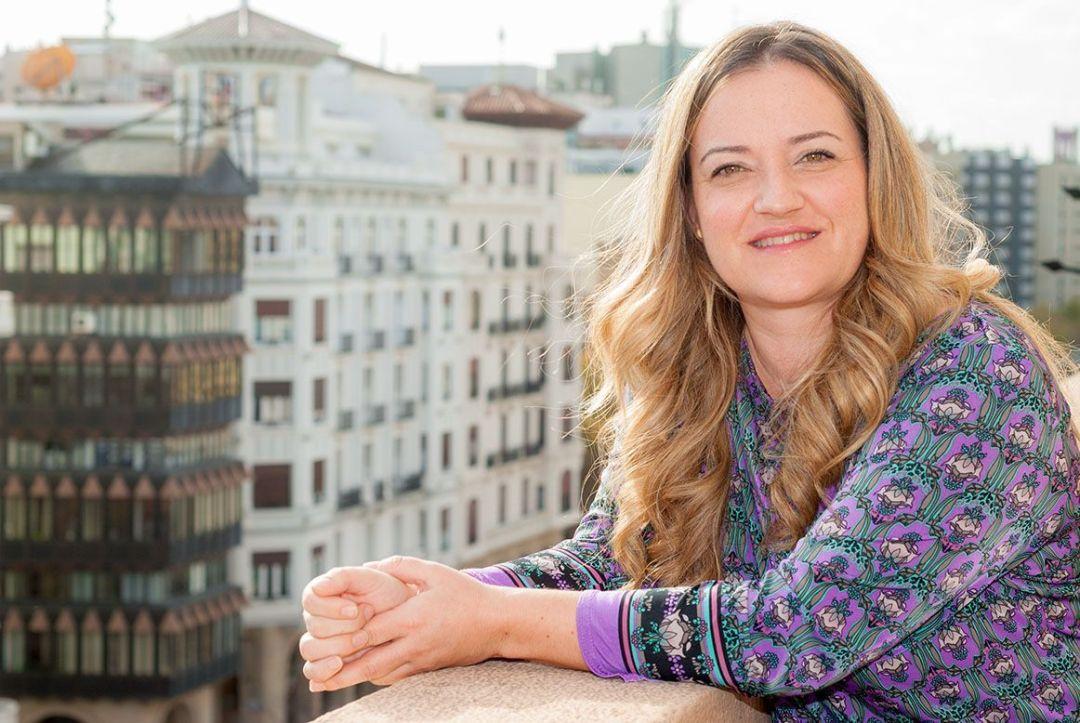 Lourdes Ruiz del Campo