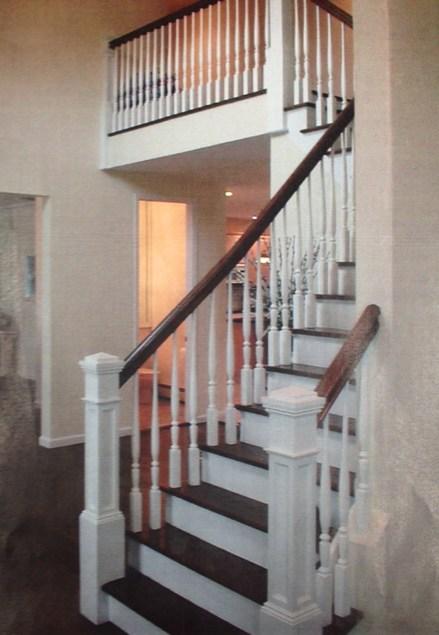 Long Island Custom Stair Builders Circular Staircases Rc Henderson | Staircase Builders Near Me | Stair Treads | Stair Case | Deck | Stair Parts | Handrail