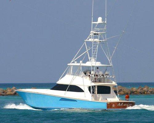 Sailfish Yacht Club 0557 Details RCI