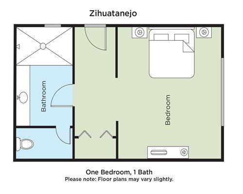 Worldmark Zihuatanejo Resort