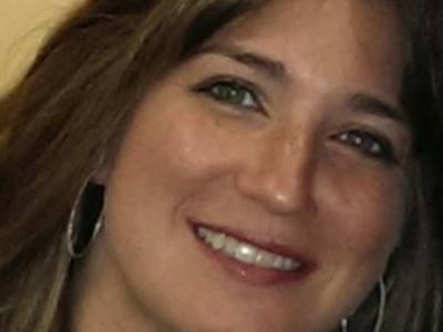 Dr. Sarah Kranz-Ciment, PT, DPT