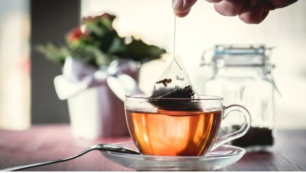 Premium tea: Are you drinking microplastics?
