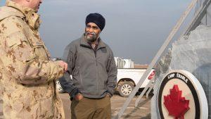 La mission du Canada en Irak est prolongée pour contrer l'influence iranienne