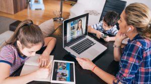 COVID/Alberta: la 3e vague touche plus de jeunes et impose des cours à distance