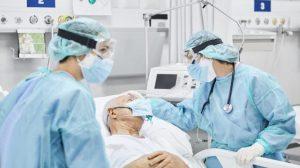 COVID/Ontario : 4227 cas de plus, sommet inégalé depuis le début de la pandémie
