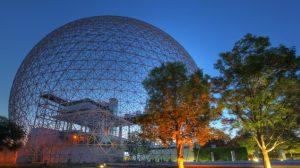 Partenariat Canada-Québec-ville de Montréal pour que vive la Biosphère