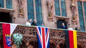 Canada/R-U : drapeau en berne à Ottawa après le décès du prince Philip