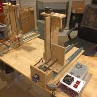 CNC Foam Cutters Builders Gallery
