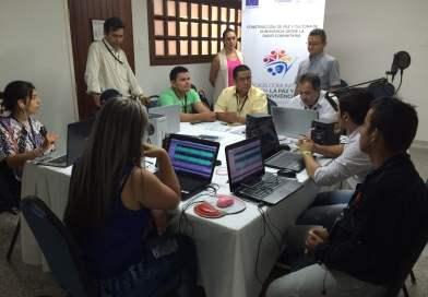 RADIOS COMUNITARIAS PARA LA PAZ Y LA CONVIVENCIA