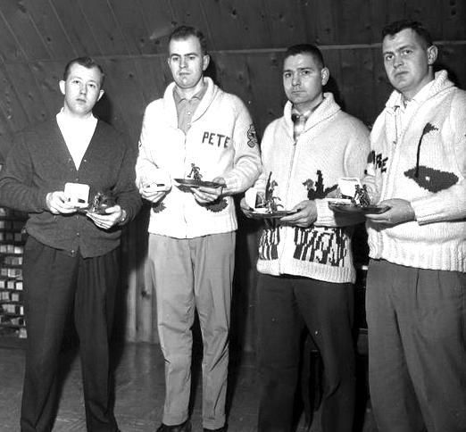 Surrey-RCMP-Cloverdale-Bonspiel-1963