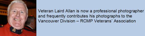 Laird Allan closing block