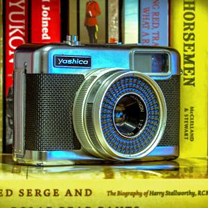 camera (Source of photo - Sheldon Boles)