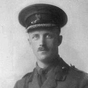 Alfred Ernest Shaw - RNWMP member