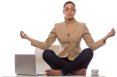 Mindfulness at Work-Image
