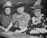 Ladies Vintage Bingo Night 2018