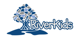 river kids logo