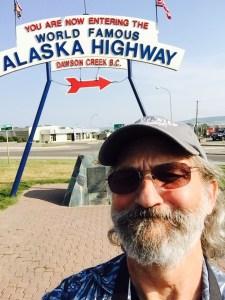 Start AK Highway
