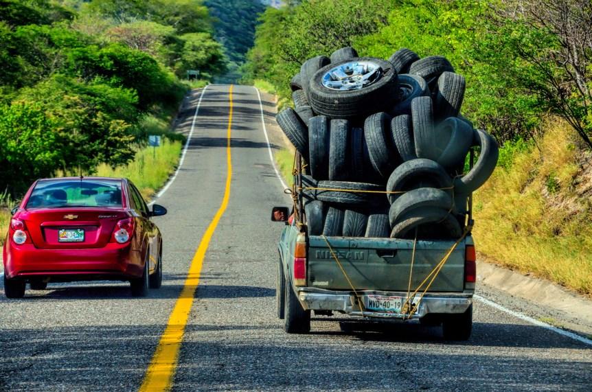 Mexican Road Trip