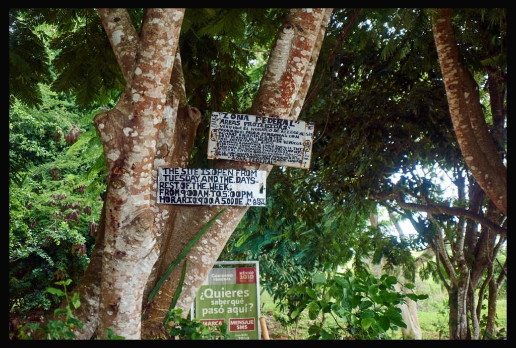 Puuc Hills: Tacob, Sayil, Labna, Xlapac