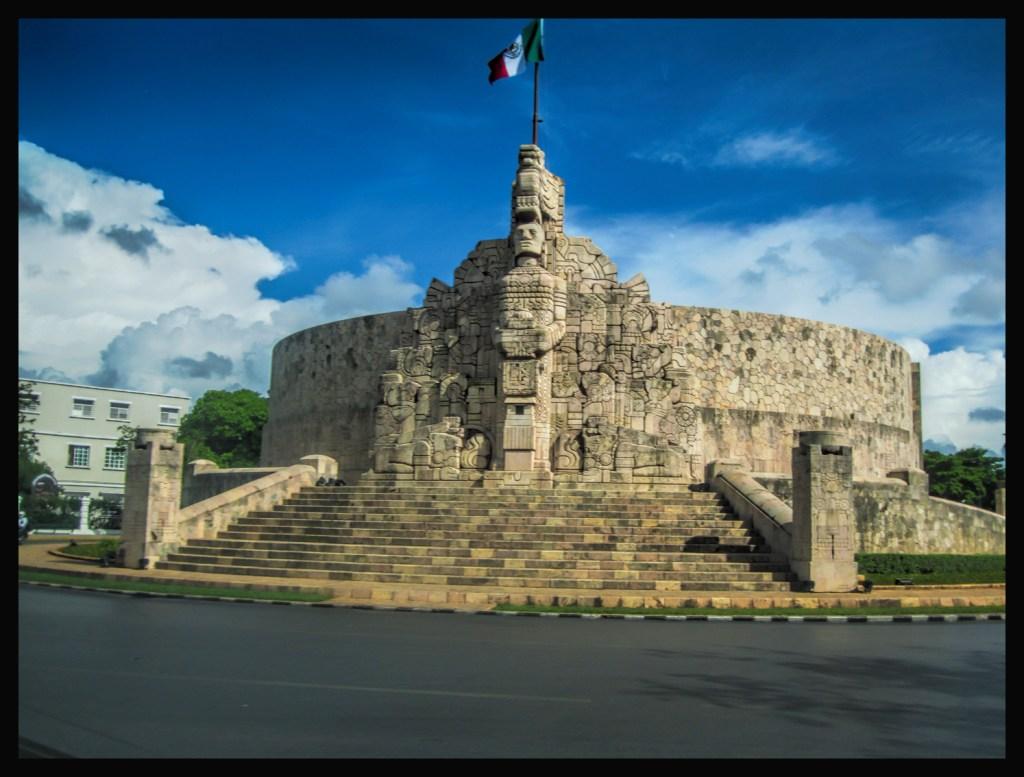 Southern Colonial Mexico: Merida, Campeche, San Cristobal de las Casas