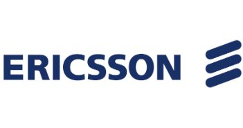 ericsson logo white. t-mobile taps ericsson for new oss/bss contract logo white