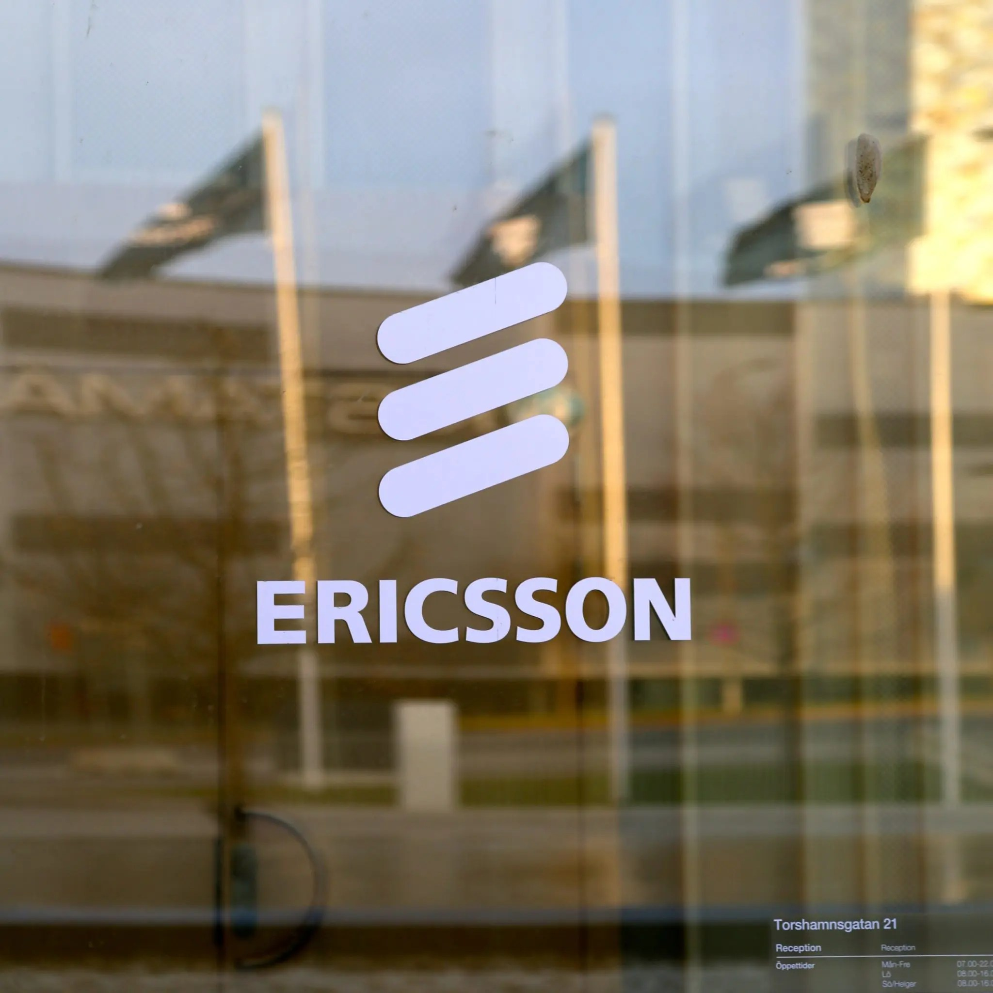 Ericsson Swings To Loss In 2017 As Sales Decline 10%