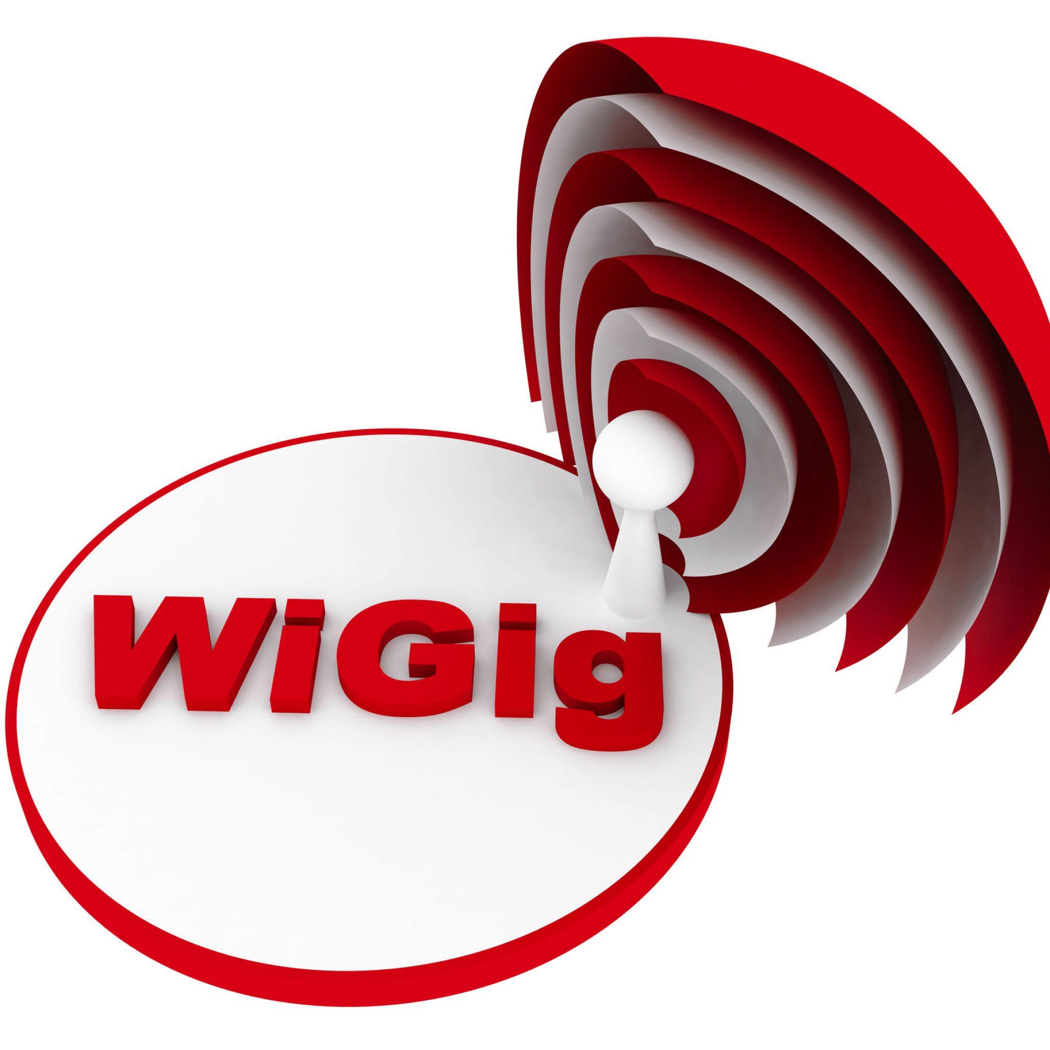 Wigig certification gets underway 1betcityfo Choice Image