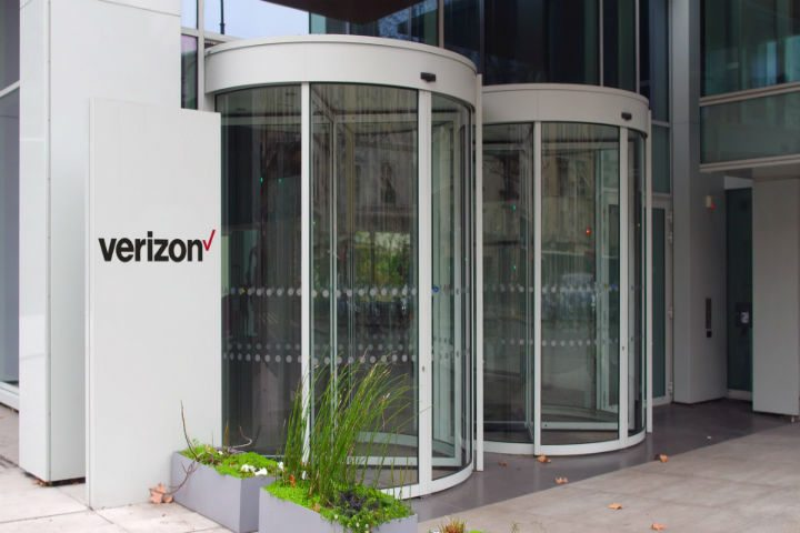 Verizon 5G Home Internet Launches in Mid