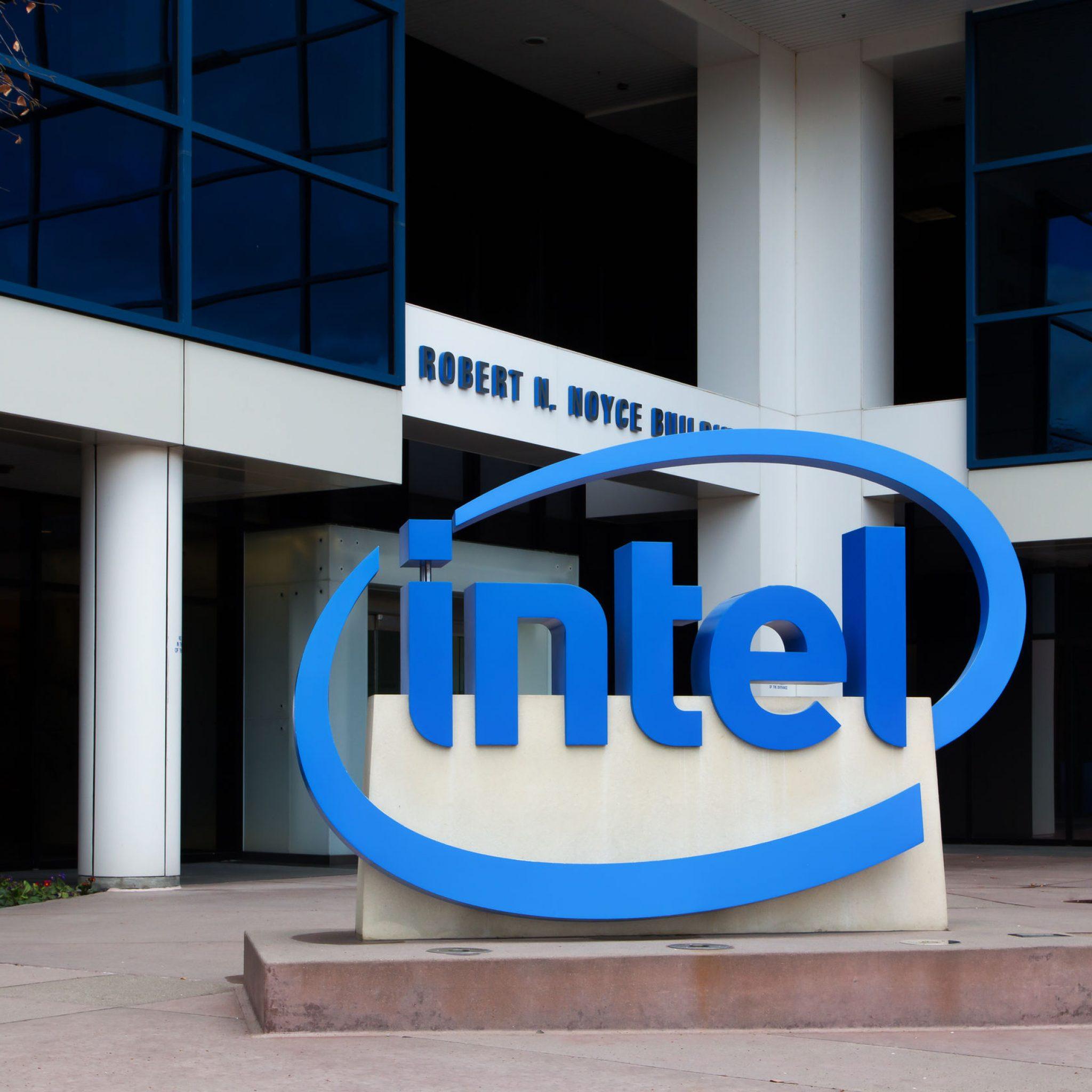 Intel Xeon D-2100 processor unveiled