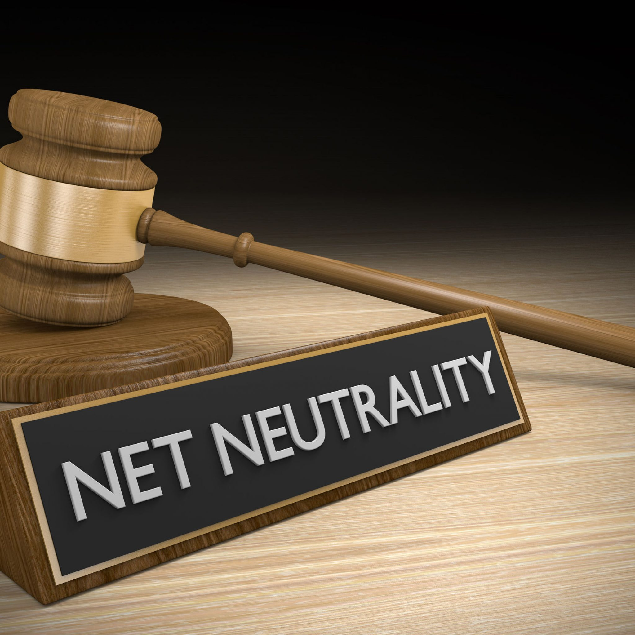 Tech Companies Prep Challenge To Net Neutrality Repeal