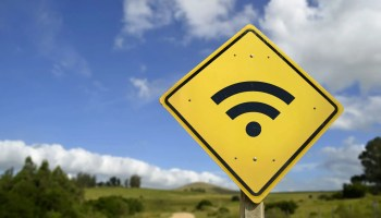 Wi-Fi turns the knob to 7 (Reader Forum)
