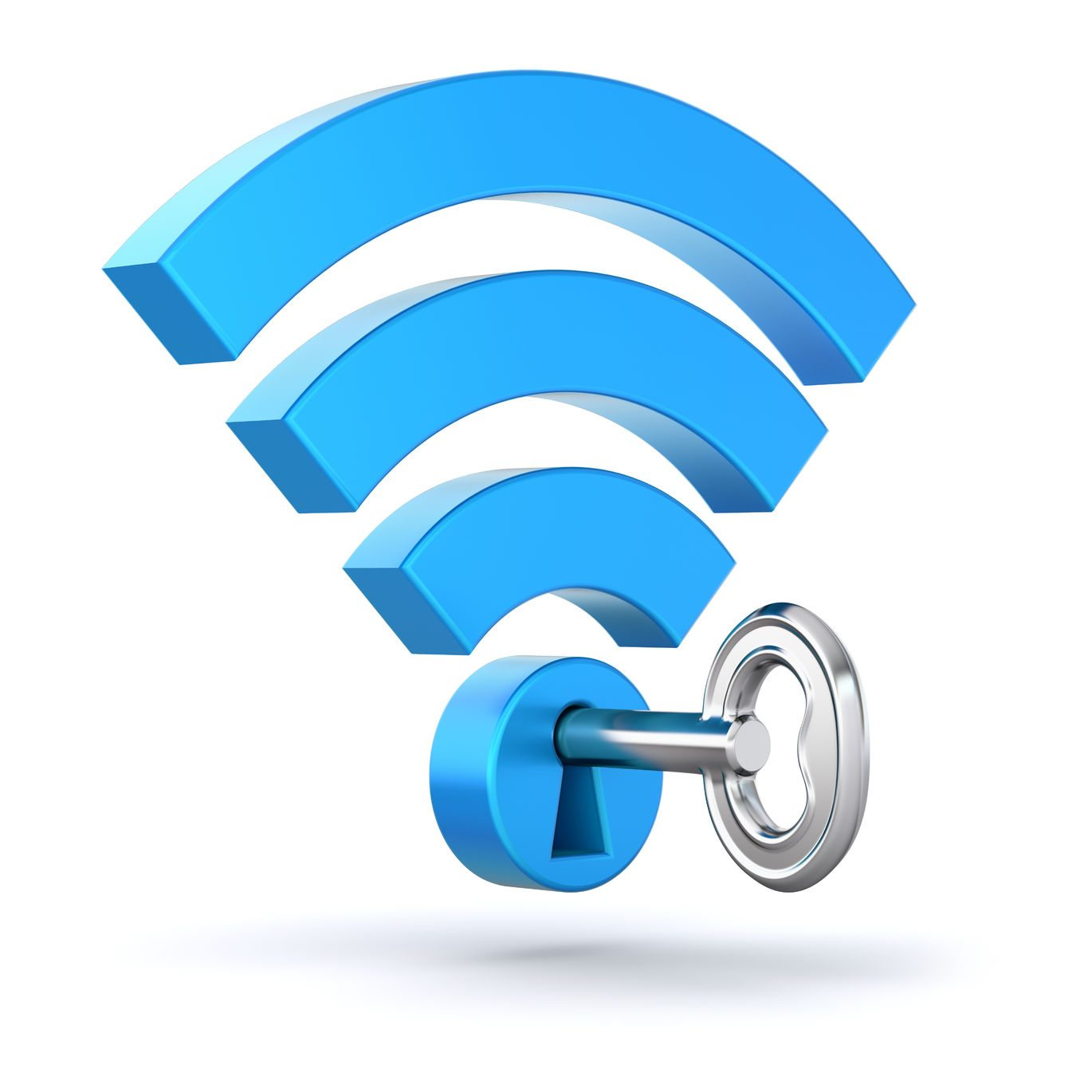 WiFi Alliance says new WPA3 wireless standard will focus on security