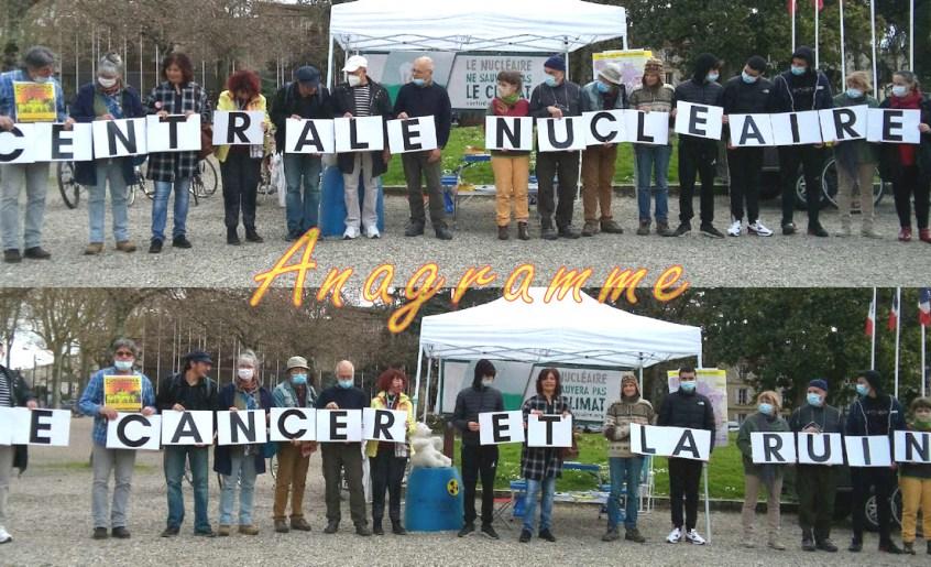 rencontres nucléaires rayonnements et santé)