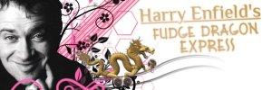 Photo Credit: Harry Enfield's Fudge Dragon Express