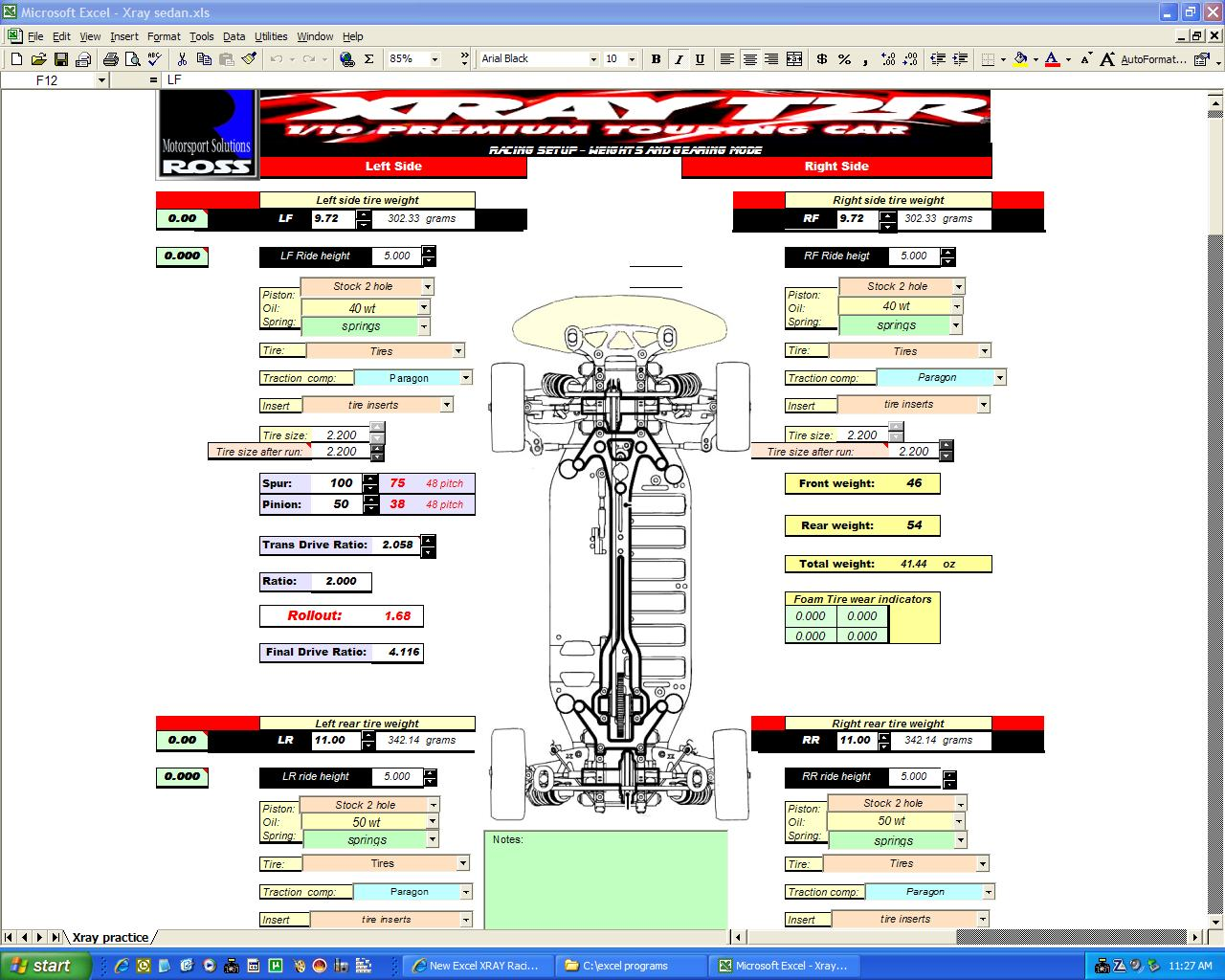 Car Racing Games In Excel Sheet